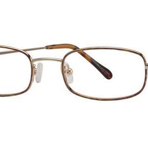 Hilco A-2 High Impact Eyewear Collection - SG122