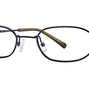 Hilco A-2 High Impact Eyewear Collection - SG600FT