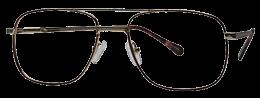 Hilco A-2 High Impact Eyewear Collection - SG401T
